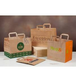 Bolsas de papel personalizadadas