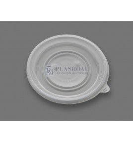 Tapa de plástico de pp para 250c&t/500c&t/750c&t