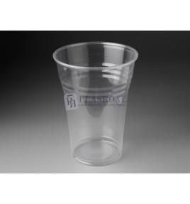 Vaso transparente PP 1000cc.