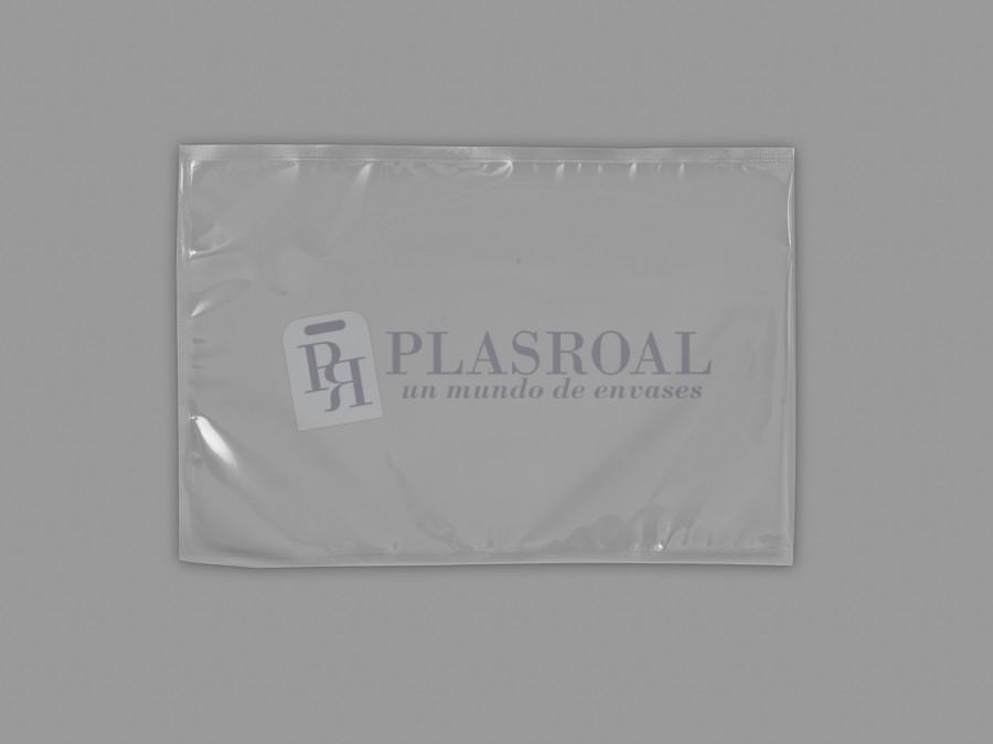 Bolsas de vacío transparentes 250 x 350 90 micras