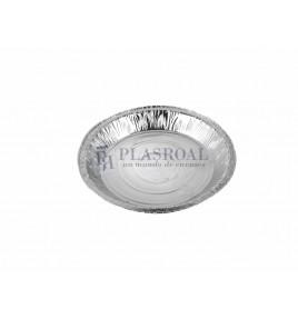 Plato de aluminio 450400, a-460, 1375, c-19