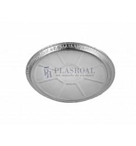 Plato de aluminio 450915, a-900, 1900, c-12