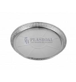 Plato de aluminio c/13, a-1230, 11150