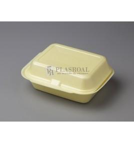 Envase para sandwich porex  re9-ap9