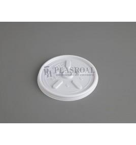 Tapa de plástico C10 con respiradero 10jlpf