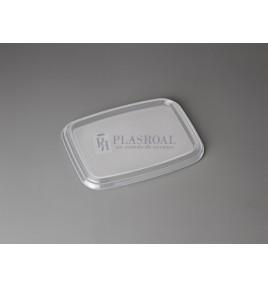 Tapa Pet Transparente Gastronorm 1/8 Para Bgtt1/8t2c